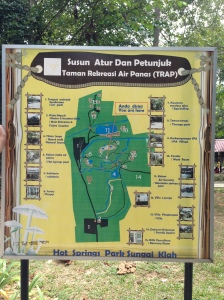 Taman Rekreasi Air Panas _TRAP